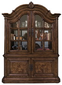 San Mateo Deluxe China Cabinet  JPK4619
