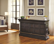 Pulaski Luxury Wooden Burton Bar - JPK3951