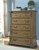 Pulaski Stratton Drawer Chest - JPK5176