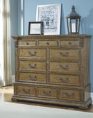 Pulaski Stratton Master Chest - JPK5178