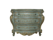 Pulaski Accent Chest - JPK3768