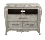 Aqua Pear Rhianna Deluxe Media Chest  JPK5216