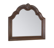 Aqua Pear Edington Deluxe Mirror JPK4250