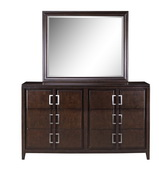 Pulaski Brighton Drawer Dresser (mirror Not Included) - JPK5376