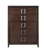Pulaski Brighton Drawer Chest - JPK5380