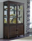 Pulaski Brighton China Cabinet - JPK5386