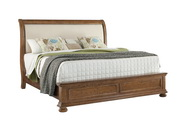 Pulaski Paxton Queen Bed - JPK4990