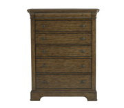 Pulaski American Attitude Drawer Chest - JPK5330