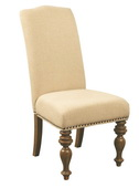 Pulaski American Attitude Upholstered Side Chair (1 Chair) - JPK5290