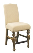 Pulaski American Attitude Upholstered Back Gathering Chair (1 Chair) - JPK5306