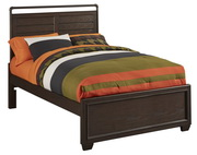 Pulaski Deluxe Clubhouse Twin Bed - JPK5700