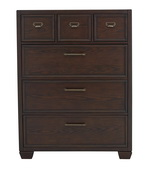 Pulaski Deluxe Clubhouse Drawer Chest - JPK5722