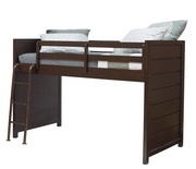 Pulaski Clubhouse Mid Loft Twin Bed - JPK5734