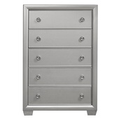 Aqua Pear Celestial Deluxe Drawer Chest  JPK5424