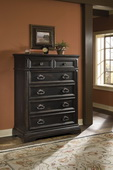 Aqua Pear Brookfield Chest by Pulaski - JPK4436