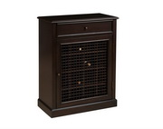 Aqua Pear Wine Cabinet by Pulaski - JPK3361