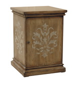 Pulaski Chairside Table - JPK3439