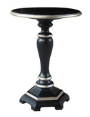 Aqua Pear Deluxe Accent Table by Pulaski - JPK3441