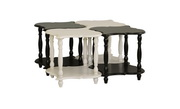 Pulaski Accent Tables (Set of 4) - JPK3449