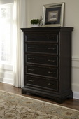 Aqua Pear Caldwell Deluxe Drawer Chest JPK5084