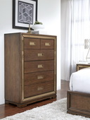 Pulaski Deluxe Chrystelle Drawer Chest - JPK5102