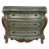 Pulaski Accent Chest - JPK3912