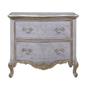 Aqua Pear Deluxe Accent Chest by Pulaski - JPK3920