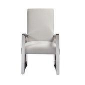 Aqua Pear Cydney Deluxe Metal Arm Chair (1 Chair)  JPK5946
