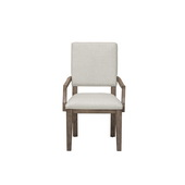 Aqua Pear Highland Park Arm Chair (1 Chair) - JPK6136