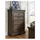 Pulaski Camden Drawer Chest - JPK5408