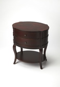 Oval Side Table  - KBT3233