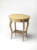 Oval Accent Table - KBT3257