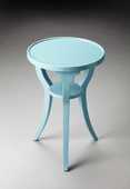 Round Accent Table - KBT3917