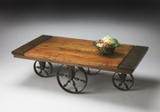 Wagon Cocktail Table - KBT5690