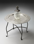 Moroccan Tray Table - KBT5735