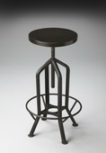 Revolving Bar Stool - KBT5819