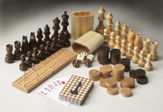 Game Pieces - KBT6257