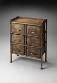 Drawer Chest - KBT6896
