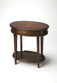Oval Side Table  - KBT7055