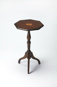 Octagonal Pedestal Table - KBT7259