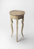 Round Accent Table - KBT7976