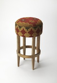 Pouffe Bar Stool - KBT8267