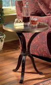 Designer Accent Table - KBT1363