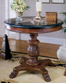 Designer Accent Hall Table - KBT1381