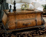 Designer Bombe Trunk Table - KBT1384