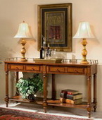 Designer Sofa/Console Table - KBT1546