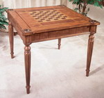 Designer Multi-Game Card Table - KBT1567