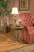 Designer Accent Table - KBT2041