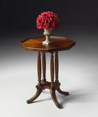Designer Octagon Accent Table - KBT2866
