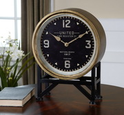 Designer Table Clock - LUT7951